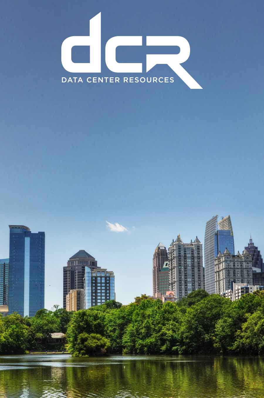 Contact us at the Atlanta Data Center Resources Office