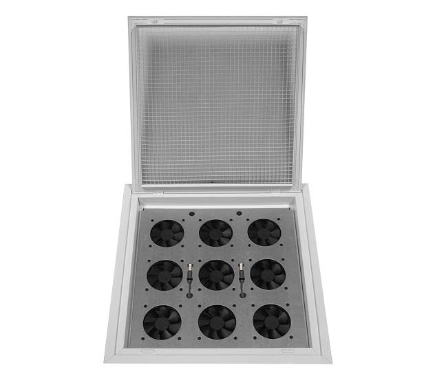 data-center-ceiling-grid-fan-tray-2
