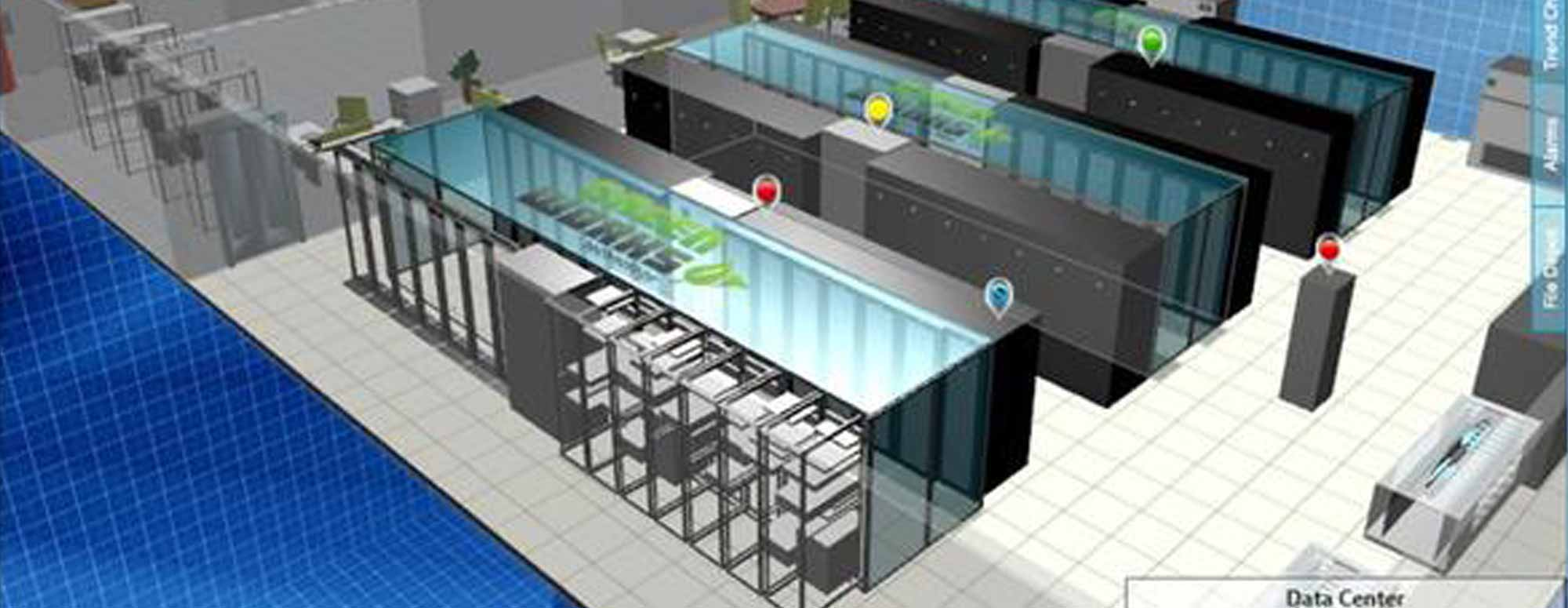 Why Cooling Cabinets are a Necessity for Server Rooms. - Data Center ...
