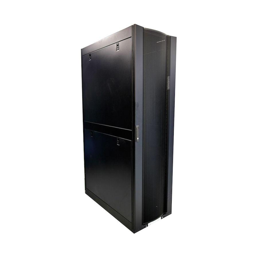 Enconnex Standard Server Cabinet Black