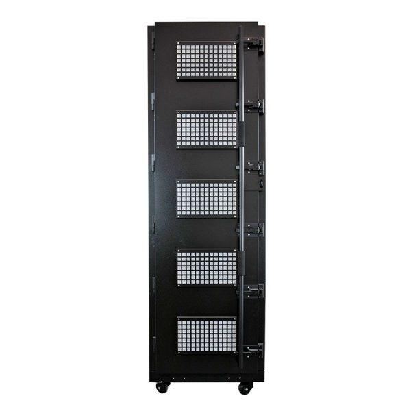 RF Shielded Data Center Server Rack Cabinet