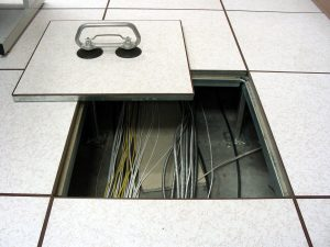 Replacement Floor Tiles