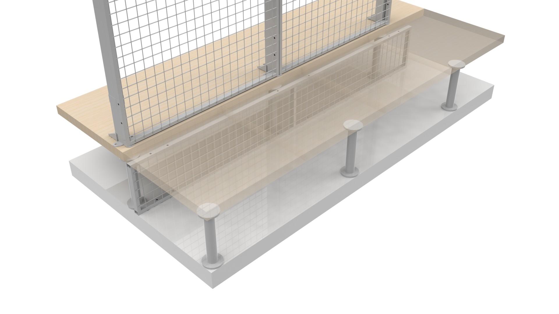 Server-Room-Cage-Wire-Mesh-Floor