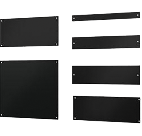 Cool Shield Blanking Panels 1-42U