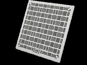 High-Flow Floor Tiles
