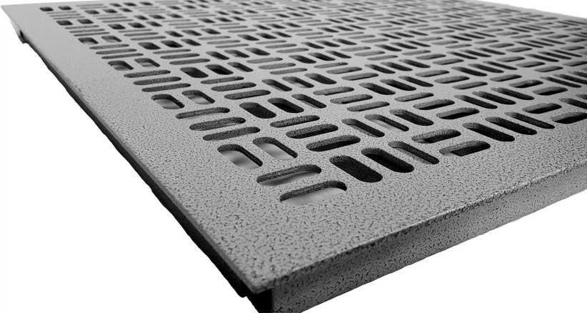Data Center Resources Announces Their Hi Flow Air Floor Tile For Data Center Solutions Data