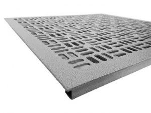 AF320 Hi Flow Floor Panel