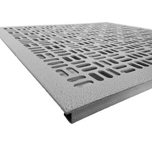 AF320 Hi Flow Floor Panel