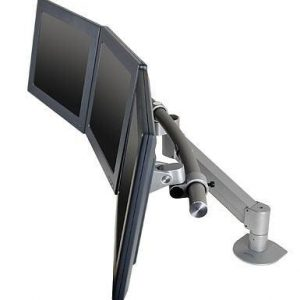 Articulating LCD Monitor Arms