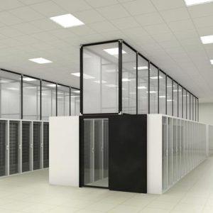 Fixed Vertical Panels