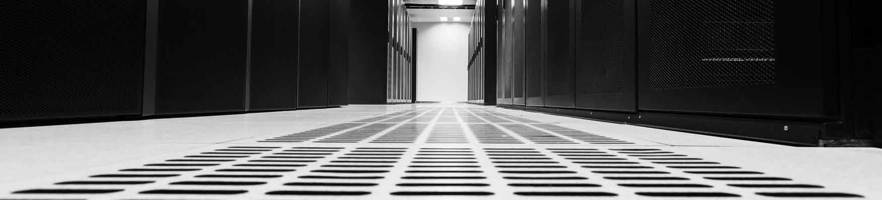 datacenter flooring