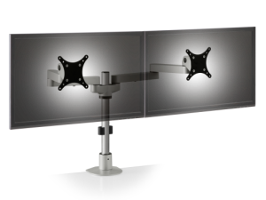 9163 Dual Monitor Arm