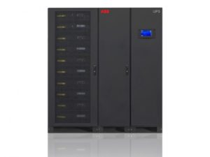 Scalable UPS Systems