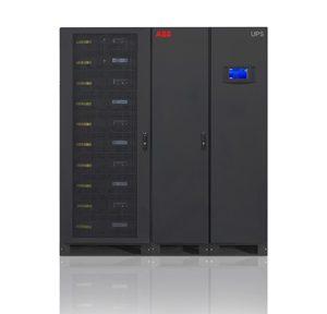 Modular UPS Systems