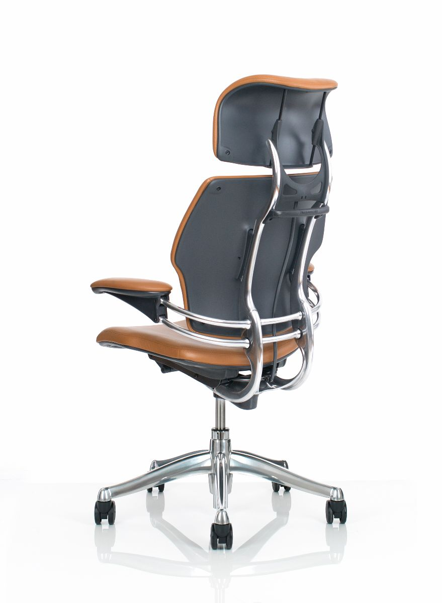 Freedom Control Room Task Chair - Hot Cold Aisle Containment ...