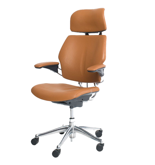 7x24-Freedom-Task-Chair-Front