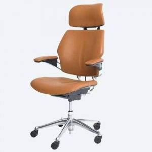 7x24 Freedom Task Chair Front