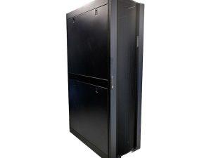 Enconnex Standard Server Rack Cabinet Black