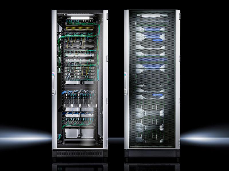 Data Center Server Cabinet Racks