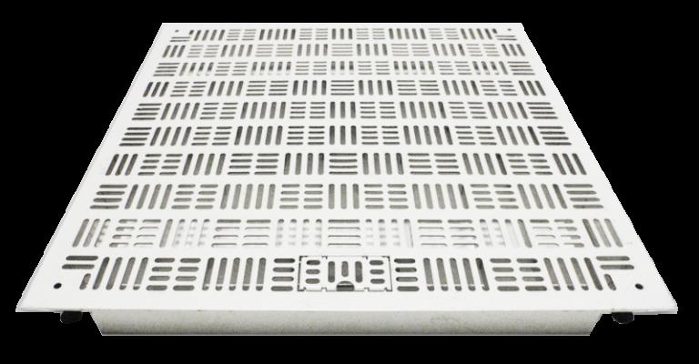 Infinity High Flow Raised Floor Tile