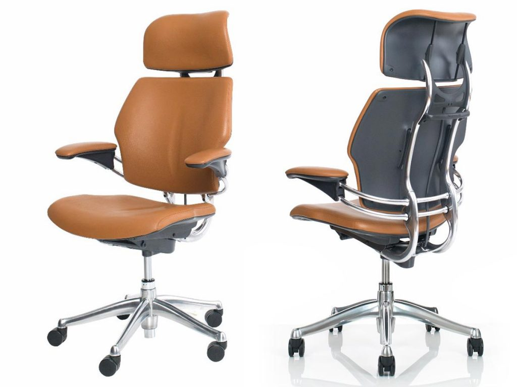 NOC Control Room Task Chairs