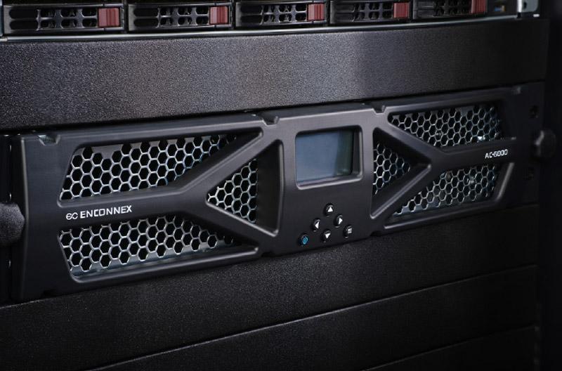 Enconnex AC6000 UPS Battery System