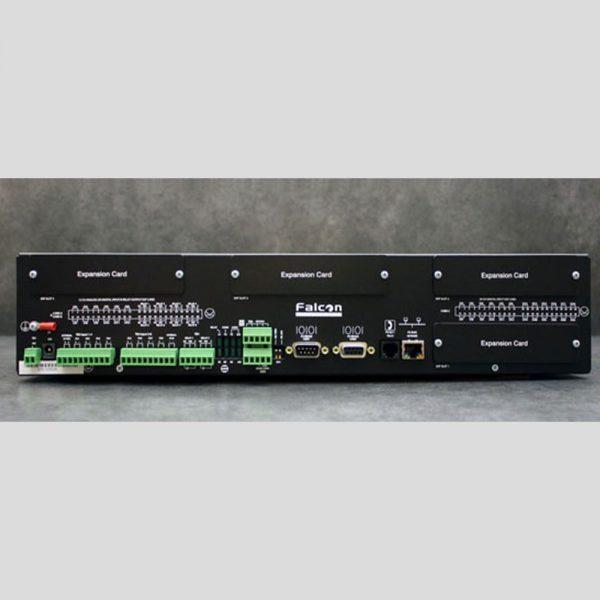 RLE Facility Monitoring System
