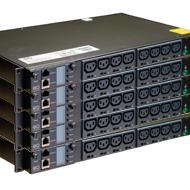 Enconnex Server Rack Power